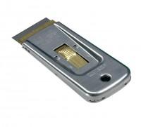 Grattoir sécurité ErgoTec métallique - UNGER - 4cm