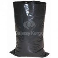 Sac gravats noir - DELAISY KARGO - 100 unités