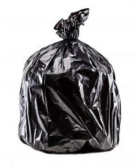 Sacs poubelle PEBD - 50L - 500 unités