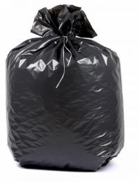 Sacs poubelle PEBD - 100L - 200 unités