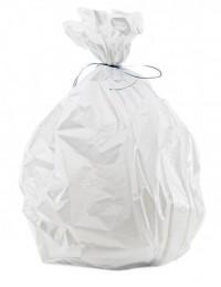 Sacs poubelle PEHD - 5/6L - 1000 unités