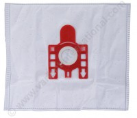 Sacs aspirateur MIELE F/J/M, HOOVER, WELTSTAR -