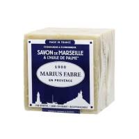Savon de Marseille huile de palme - MARIUS FABRE - 200g