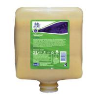 Savon Mains Industrie SOLOPOL Classic - Salissures Fortes DEB - 2L ou 4L