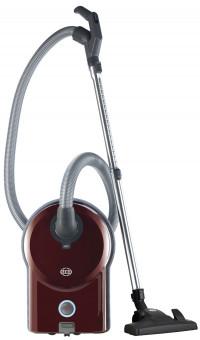 Aspirateur traineau domestique Rouge Sombre Air Belt D400-SEBO-