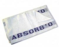Serpillière l'absorb'o gaufrée 60*100