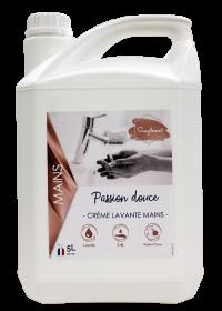 Creme main citron 5 L Passion douce SIMPLEMENT-HYDRACHIM-