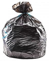 Sacs poubelle PEHD - 30L - 500 unités