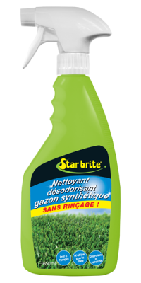 Nettoyant gazon synthétique - 650ML - STARBRITE
