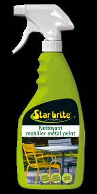 Nettoyant mobilier métal peint - 650ML - STARBRITE
