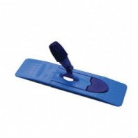 Support frange a poche magnet 40 x 10 pad