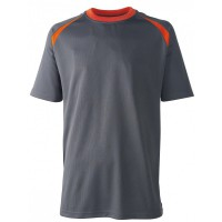 T-shirt 100% polyester. Cooldry® SURO - SINGER