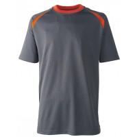 T-shirt 100% polyester - SINGER