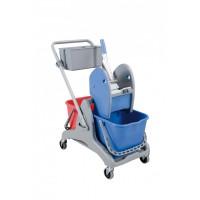 Chariot de lavage Tristar 30 Comp - ICA