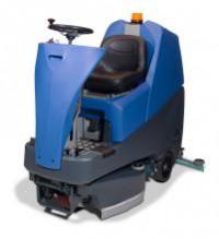 Autolaveuse à batteries autoportée NUMATIC TTV 678/300 T VARIO