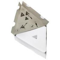 QuikPads Stingray paquet de 25-UNGER-