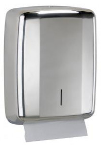 Distributeur EM 400F - LENSEA - INOX BRILLANT - ROSSIGNOL