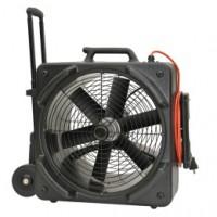 Ventilateur axial eurosteam