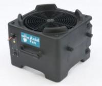 Ventilateur axial truvox