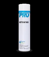 Nettoyant Inox - PRO - HYGIENE & NATURE - 500ml
