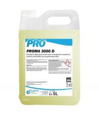 Liquide Vaisselle Machine PROMA 3000 D - HYGIENE & NATURE - 5L