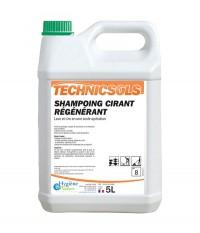 Shampooing cirant - TECHNICSOLS - HYGIENE & NATURE - 5L