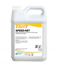 Nettoyant Dégraissant SPEED-NET TERY - 5 L