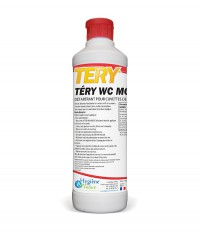 Détartrant WC Mousse - TERY - HYGIENE & NATURE - 1L