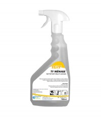 TERY TY Ménage - 750 ml - HYGIENES & NATURE