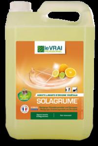 SOLAGRUME senteur agrumes - LE VRAI PROFESSIONNEL - 5L
