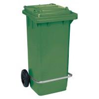 Poubelle container avec pédale - DME - 240L