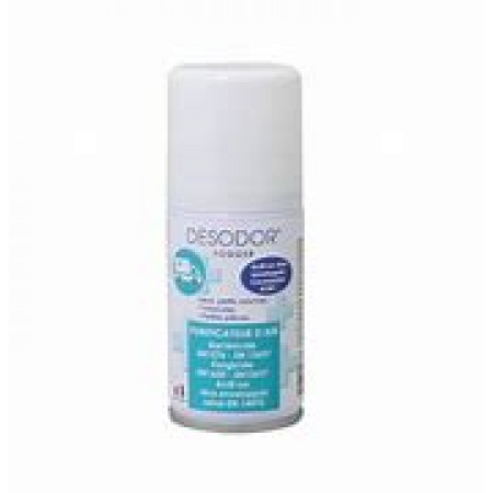 Purificateur d'air FOGGER 75ML- DESODOR-U2