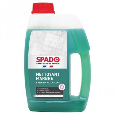 Nettoyant renovateur marbre et pierres naturelles - SPADO - 1L