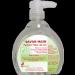 Crème Mains IDEGREEN 500ml  parfum Fleur de lin - Ecolabel