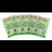Nettoyant écologique multi-usages IDEGREEN - Ecolabel - Carton de 250 dosettes de 20 ML
